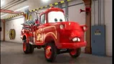 Cars Toons 特别片段之Rescue Squad Mater