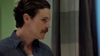 《致命武器 第二季》克莱恩·克劳福德演技帅炸,请给我一个这样的男朋友