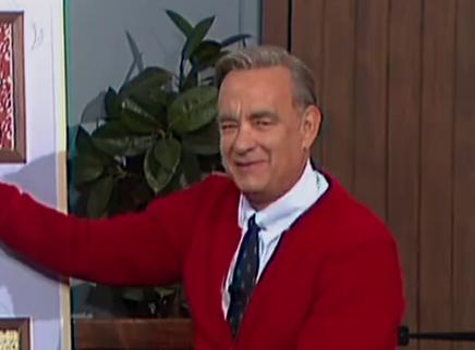 """《邻里美好的一天》""""罗杰斯先生""""人物特辑 汤姆"""