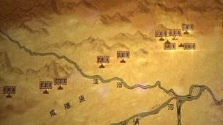 一座山峰竟然藏着14座大唐帝王陵墓 死后也要扎堆在一起?