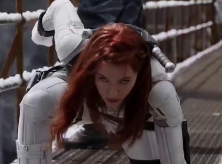 《黑寡妇》预告片 娜塔莎决定不再逃避