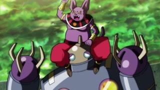 象帕桑麻最后的王牌!与第六宇宙那美克星人决战!