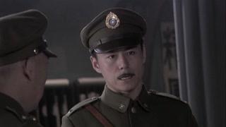《强者风范》马参谋竟准备谋杀蔡英豪!