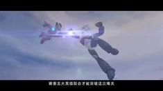 赛尔号大电影3之战神联盟 终极版预告片