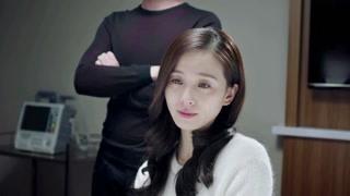 《如果可以这样爱》刘诗诗你的笑容才是最真挚的笑容