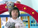 《喜羊羊与灰太狼之飞马奇遇记》制作特辑 小朋友的童话世界