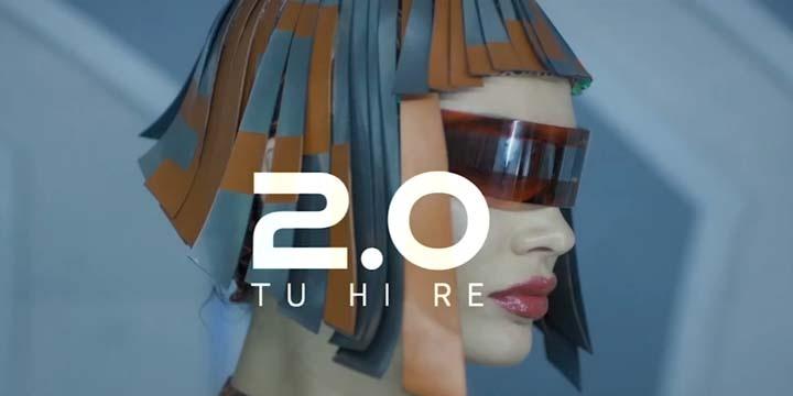 《宝莱坞机器人2.0:重生归来》发布主题曲MV