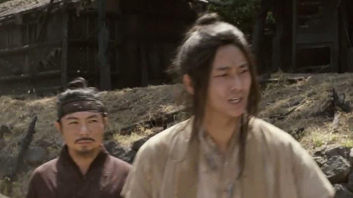 我是王 日本预告片1