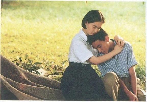 《牯岭街少年杀人事件》  预告片