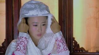 《龙门飞甲》雨化田探望宝明玉嘱咐她要好好活下去