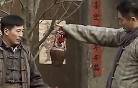 【我的抗战之铁血轻奇兵】第33集预告-朱泳腾把酒诉苦