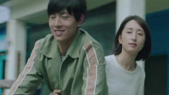 你的情歌 MV2:阎奕格演唱宣传曲《Hello & Goodbye》 (中文字幕)