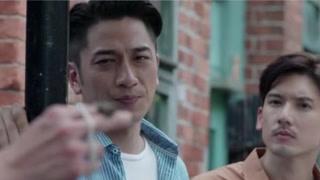 《战毒》韦俊轩回忆与汪紫棋的点滴 程天修平来找韦俊轩
