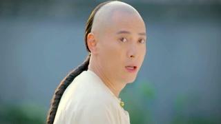 《鹿鼎记韩栋版》韩栋帅气上线,帅到无法呼吸