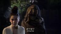 《狄仁杰之神都龙王》陈坤颠覆演疯医 冯绍峰悬梁斗异族