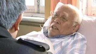 《誓言无声》杨老得重病住院!