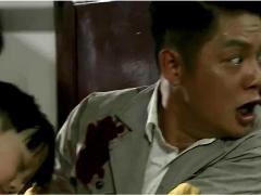 与狼共舞2-14至16集预告:刘子峰绑架学生