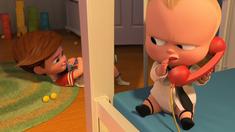 娃娃老板 预告片