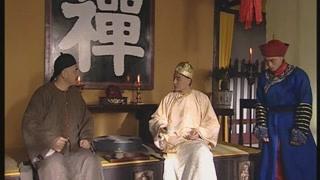 《醉拳》李继华说起祈亲王的事 有人来刺杀了