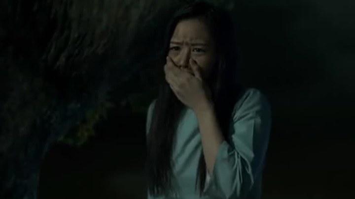 看不见的小孩 预告片5 (中文字幕)