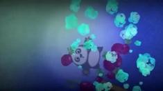 功夫熊猫2 片尾