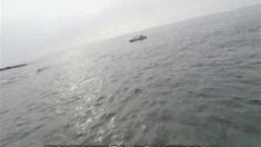深海寻人 拍摄日志