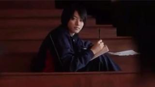 《管制塔》听听6年前山崎贤人的歌声