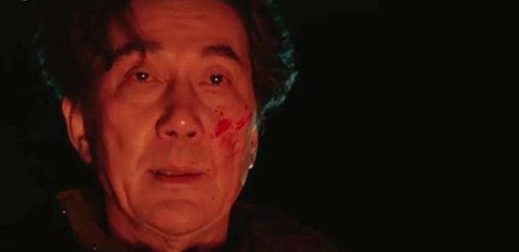 《第三次的杀人》香港预告片