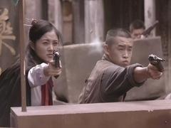 游击英雄第36集预告片