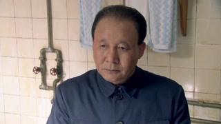 《历史转折中的邓小平》马少骅展现了真正的实力,非常帅