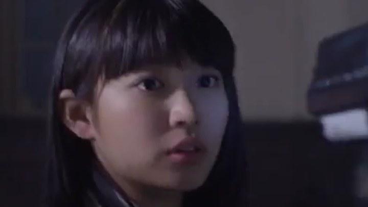 脑浆炸裂少女 日本预告片2