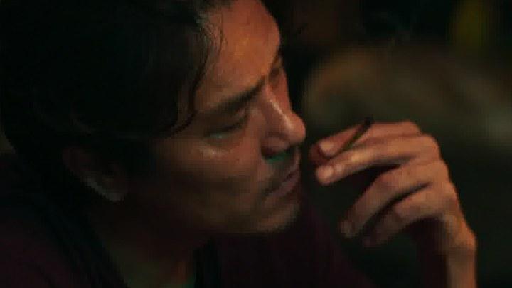 手捲烟 预告片 (中文字幕)