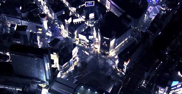 《东京食尸鬼 真人版2》先导预告片