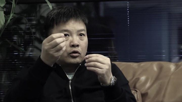 廉政风云 花絮1:麦兆辉解读特辑 (中文字幕)