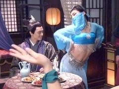 《大侠日天》片花:这舞跳的一看就不是正经大侠
