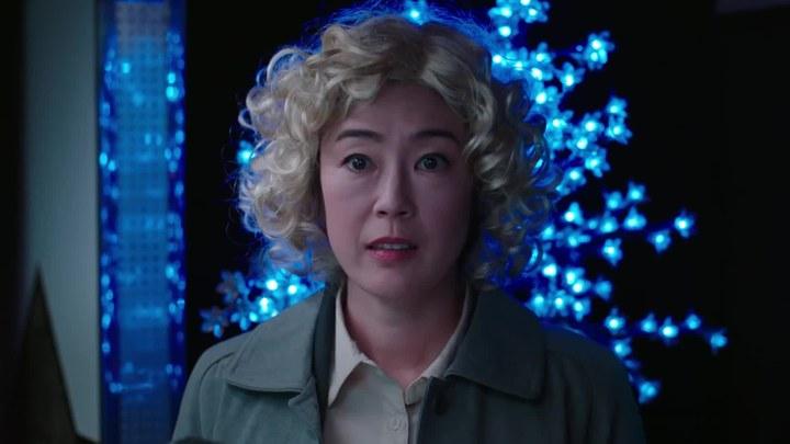 噢,露西! 日本预告片