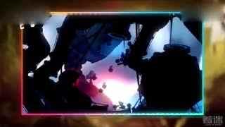 游戏解说系列_史上操作最强《破碎大陆2(Badland2)2-9视频攻略