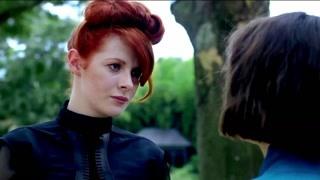 《荒原 第一季》全方位无死角的艾米丽·比查姆,干什么都这么美