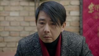初婚:朱大庆对上官乐拳打脚踢