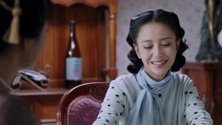 《爱国者》佟丽娅优雅迷人,这美女太好了