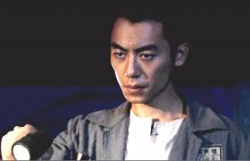 地火-29:黎仲明胆大踩九宫门