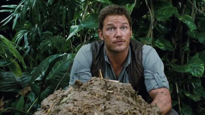 侏罗纪世界 删节:Dino Poop