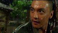 《绣春刀》宿敌师兄赶尽杀绝 李东学短刀对阵