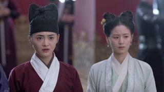 《大唐女法医》冉云生是隋朝皇族后裔  江山被抢走后创建了火麒社