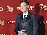 《浮城谜事》获最佳 刘德华否认华语片势头不足