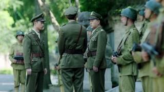 《双刺》邓长官发现邓汉山的到来 来者不善啊