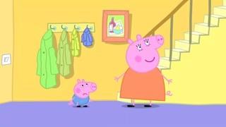 小猪佩奇 最好的朋友 精华版
