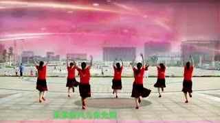 健身广场舞《热辣辣》