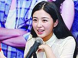 《初恋未满》公映 张含韵失业5年转拍电影