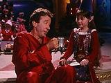 圣诞老人 预告片